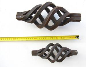 Ковані елементи, модель, КЕ-7